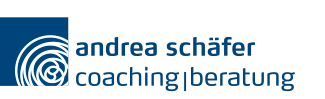 Andrea Schäfer coaching|beratung: Logo